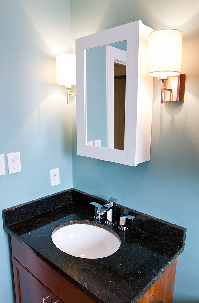 Bathroom remodeling ct